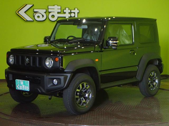 「スズキ」「ジムニーシエラ」「SUV・クロカン」「福岡県」の中古車3