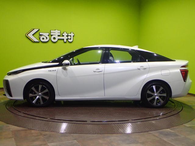 「トヨタ」「MIRAI」「セダン」「福岡県」の中古車2