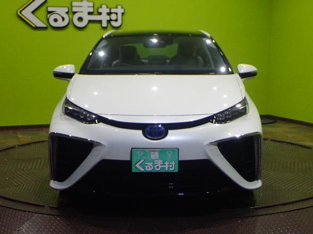 「トヨタ」「MIRAI」「セダン」「福岡県」の中古車35