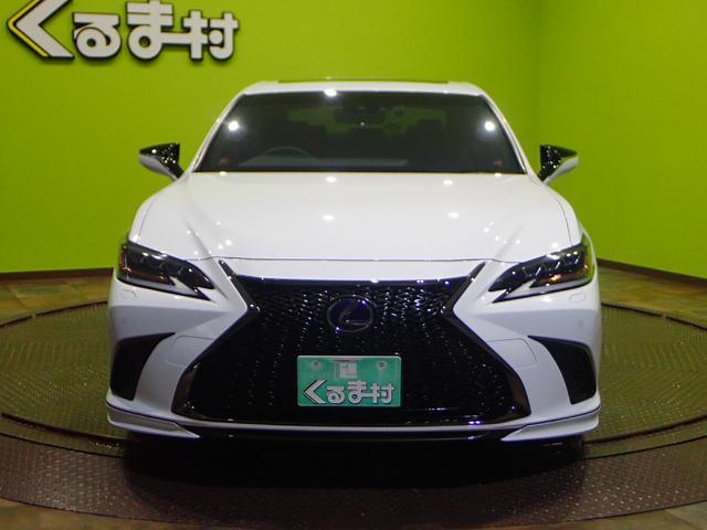 「レクサス」「ES」「セダン」「福岡県」の中古車40