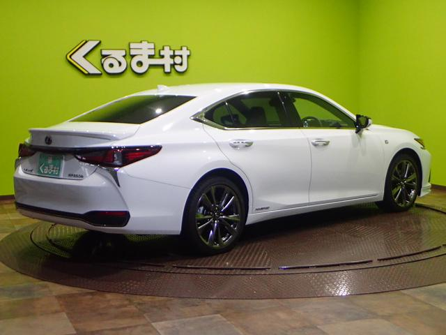 「レクサス」「ES」「セダン」「福岡県」の中古車49