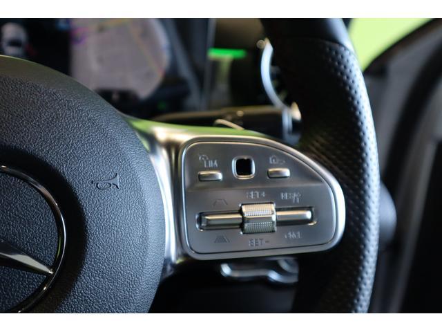 A180スタイルAMGラインナビPGレザーEXCパノラマSR ワンオーナー車・ナビパッケージ&レザーエクスクルーシブPG・パノラマSR・AMG18インチAW・純正ナビ・360度カメラ・ドラレコ・7AT(20枚目)
