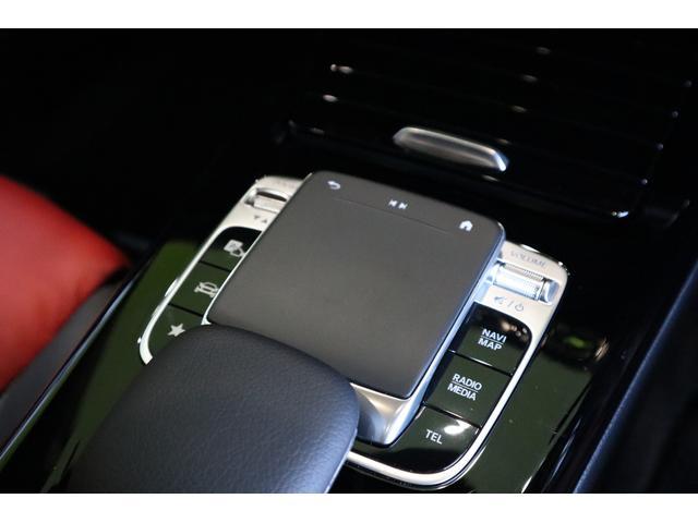 A180スタイルAMGラインナビPGレザーEXCパノラマSR ワンオーナー車・ナビパッケージ&レザーエクスクルーシブPG・パノラマSR・AMG18インチAW・純正ナビ・360度カメラ・ドラレコ・7AT(21枚目)