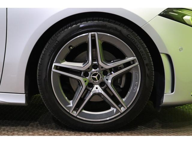A180スタイルAMGラインナビPGレザーEXCパノラマSR ワンオーナー車・ナビパッケージ&レザーエクスクルーシブPG・パノラマSR・AMG18インチAW・純正ナビ・360度カメラ・ドラレコ・7AT(49枚目)