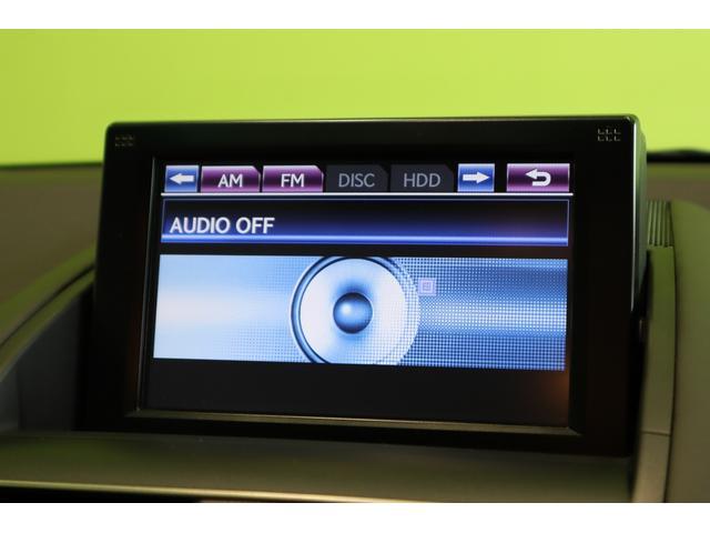 HS250h HDDナビ 後期型 フルセグHDDナビ DVD Bカメラ オートLED スマートキー クルコン ミラーウィンカー 17AW CVT(9枚目)