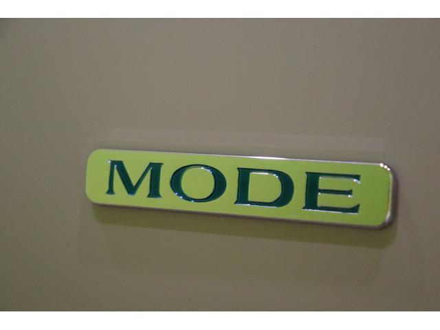★モード★