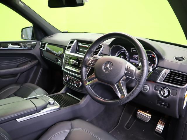 ML350 ブルーテック4マチックAMGスポーツ 4WD フルセグHDDナビ Bカメラ 黒革Pシート 全席シートヒーター プレセーフブレーキ レーンキープアシスト F&Rソナー キーレスゴー Pバックドア ルーフレール オートHID&フォグ 20AW 7AT(29枚目)
