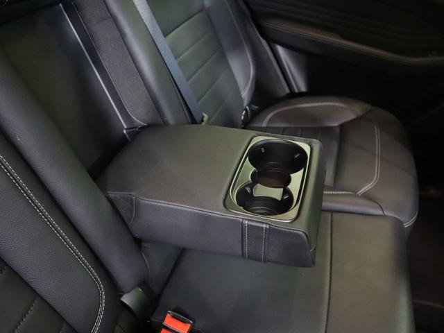 ML350 ブルーテック4マチックAMGスポーツ 4WD フルセグHDDナビ Bカメラ 黒革Pシート 全席シートヒーター プレセーフブレーキ レーンキープアシスト F&Rソナー キーレスゴー Pバックドア ルーフレール オートHID&フォグ 20AW 7AT(36枚目)