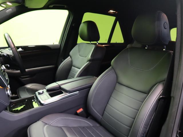 ML350 ブルーテック4マチックAMGスポーツ 4WD フルセグHDDナビ Bカメラ 黒革Pシート 全席シートヒーター プレセーフブレーキ レーンキープアシスト F&Rソナー キーレスゴー Pバックドア ルーフレール オートHID&フォグ 20AW 7AT(48枚目)