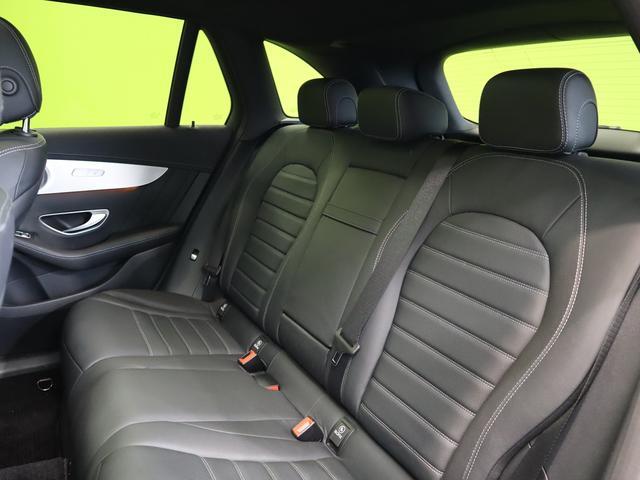 GLC220d 4マチックスポーツ(本革仕様)4WD フルセグHDDナビ 360度カメラ サンルーフ 黒本革Pシートヒーター レーダーセーフィ ブルメスター パフュームアトマイザー Pバックドア 革巻ステア キーレスゴー LED 19AW 9AT(49枚目)