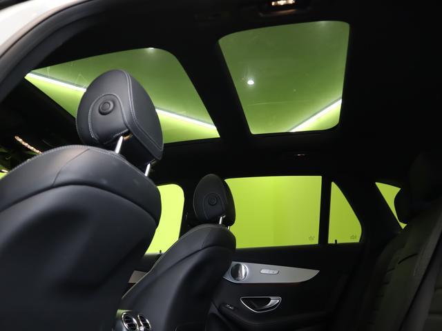 GLC220d 4マチックスポーツ(本革仕様)4WD フルセグHDDナビ 360度カメラ サンルーフ 黒本革Pシートヒーター レーダーセーフィ ブルメスター パフュームアトマイザー Pバックドア 革巻ステア キーレスゴー LED 19AW 9AT(50枚目)