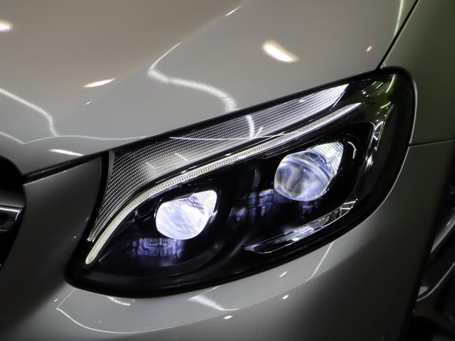 GLC220d 4マチックスポーツ(本革仕様)4WD フルセグHDDナビ 360度カメラ サンルーフ 黒本革Pシートヒーター レーダーセーフィ ブルメスター パフュームアトマイザー Pバックドア 革巻ステア キーレスゴー LED 19AW 9AT(58枚目)