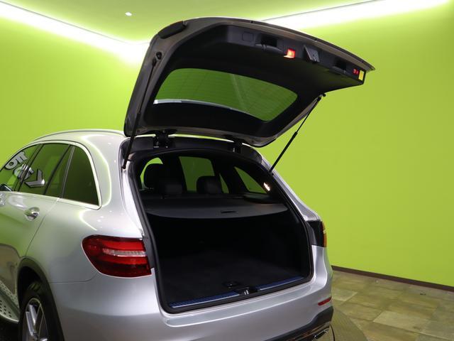 GLC220d 4マチックスポーツ(本革仕様)4WD フルセグHDDナビ 360度カメラ サンルーフ 黒本革Pシートヒーター レーダーセーフィ ブルメスター パフュームアトマイザー Pバックドア 革巻ステア キーレスゴー LED 19AW 9AT(70枚目)