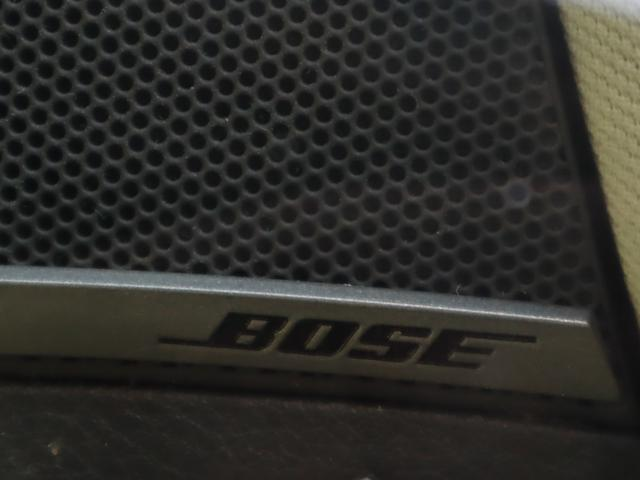 ★BOSEサウンド★