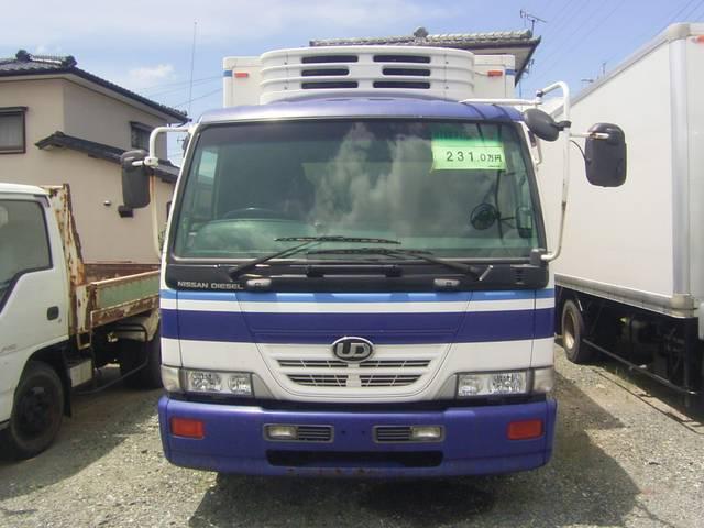 「その他」「コンドル」「トラック」「福岡県」の中古車14