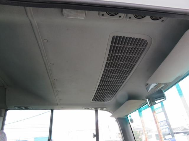 ロング SXターボ 29人 AT車(12枚目)