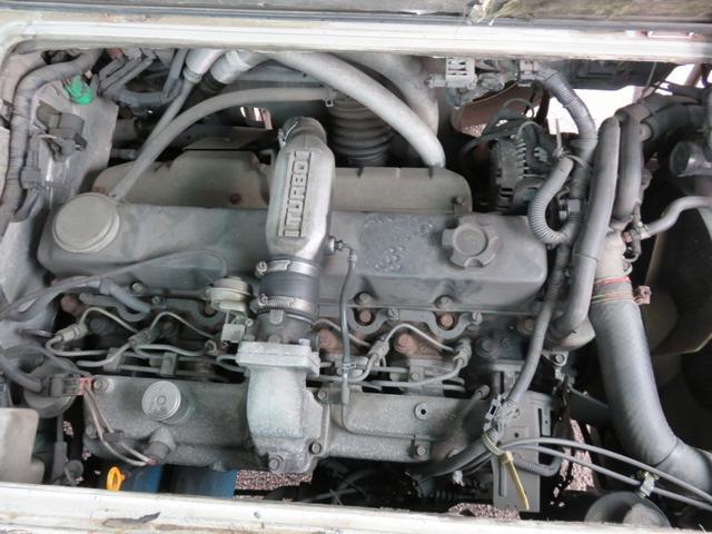 ロング SXターボ 29人 AT車(18枚目)
