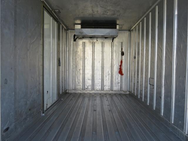 三菱ふそう キャンター 冷蔵冷凍車 中温 サイドドア付