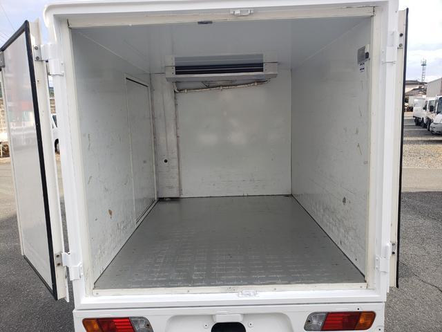 冷蔵冷凍車 中温仕様 サイドドア付(7枚目)