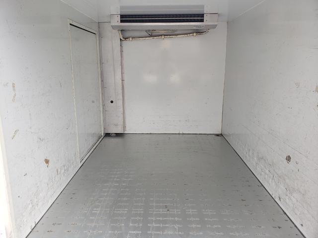 冷蔵冷凍車 中温仕様 サイドドア付(8枚目)