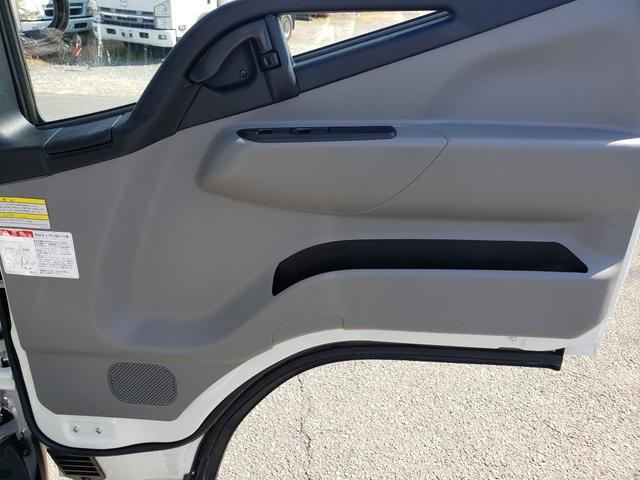 3t 全低床 強化ダンプ 衝突被害軽減ブレーキ付 150ps 左電格ミラー bluetoothオーディオ(9枚目)
