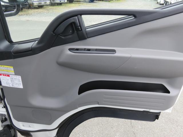 2t 全低床 強化ダンプ 衝突被害軽減ブレーキ 新型4P10+エンジンbluetoothオーディオ 左電格ミラー フォグランプ サイドバイザー ETC付(11枚目)