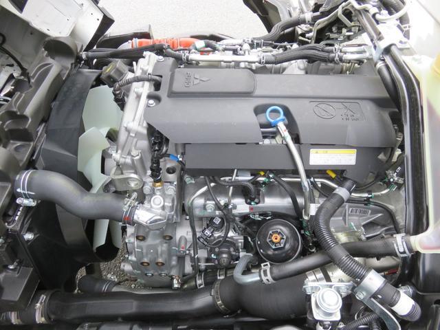 2t 全低床 強化ダンプ 衝突被害軽減ブレーキ 新型4P10+エンジンbluetoothオーディオ 左電格ミラー フォグランプ サイドバイザー ETC付(23枚目)