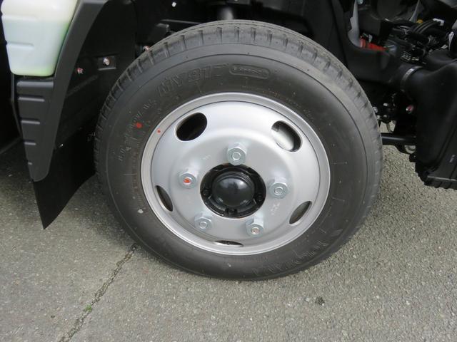 2t 全低床 強化ダンプ 衝突被害軽減ブレーキ 新型4P10+エンジンbluetoothオーディオ 左電格ミラー フォグランプ サイドバイザー ETC付(24枚目)