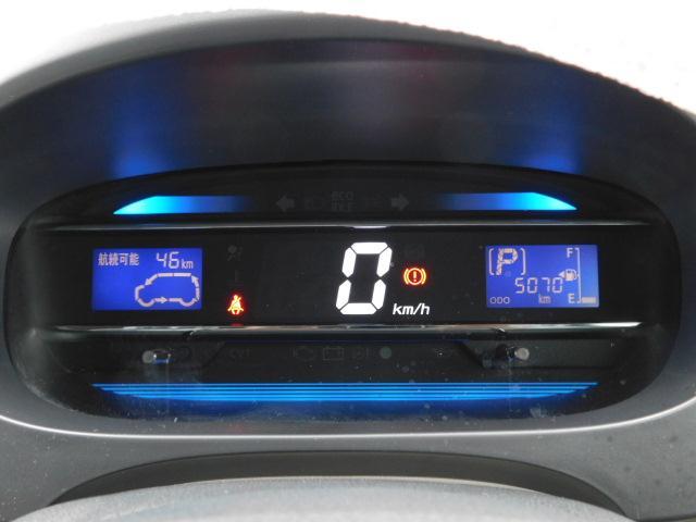 X ワンオーナー車 走行距離5,070km キーレスキー(17枚目)