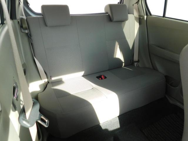 X SA ワンオーナー車 走行距離13,104km キーレス(10枚目)