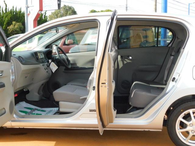 X SA ワンオーナー車 走行距離13,104km キーレス(12枚目)