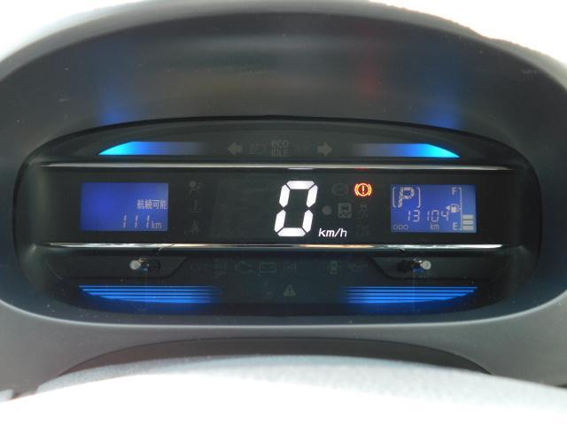 X SA ワンオーナー車 走行距離13,104km キーレス(17枚目)