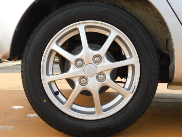 X SA ワンオーナー車 走行距離13,104km キーレス(36枚目)