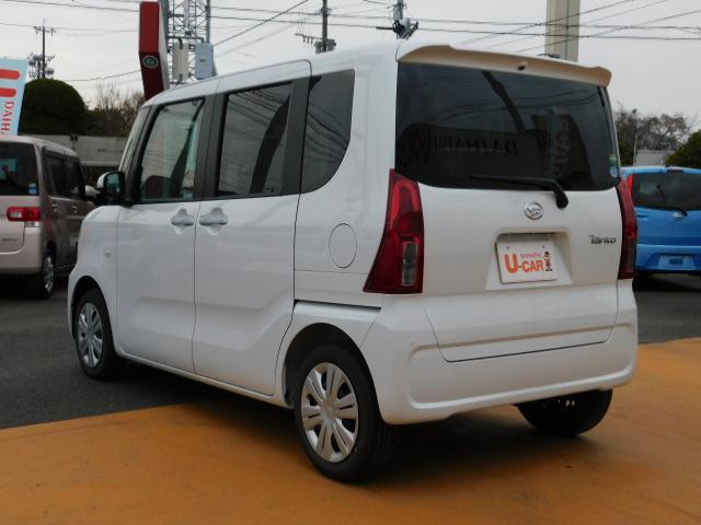 L 届出済未使用車 左右スライドリヤドア キーレス LEDヘッドライト 走行距離11km(7枚目)