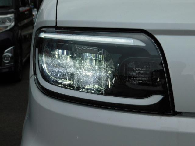 L 届出済未使用車 左右スライドリヤドア キーレス LEDヘッドライト 走行距離11km(21枚目)