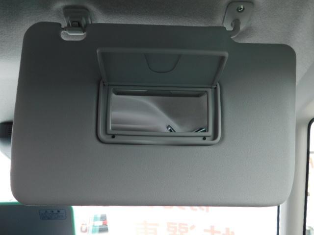 L 届出済未使用車 左右スライドリヤドア キーレス LEDヘッドライト 走行距離11km(27枚目)