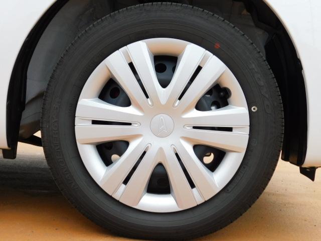 L 届出済未使用車 左右スライドリヤドア キーレス LEDヘッドライト 走行距離11km(29枚目)
