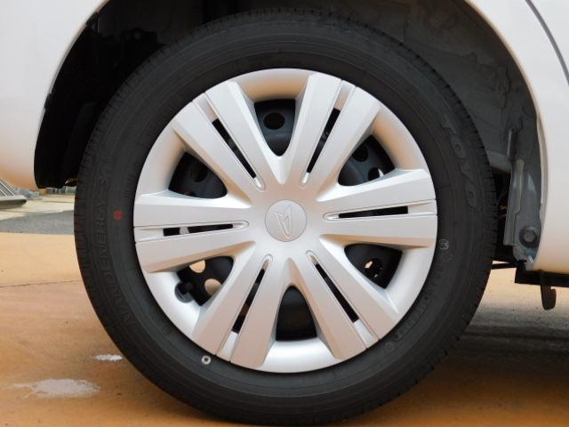 L 届出済未使用車 左右スライドリヤドア キーレス LEDヘッドライト 走行距離11km(31枚目)