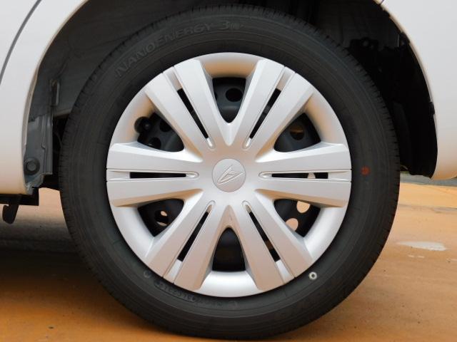 L 届出済未使用車 左右スライドリヤドア キーレス LEDヘッドライト 走行距離11km(32枚目)