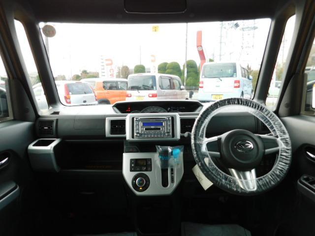 G SA ワンオーナー車 左右スライドリヤドア LEDヘッドライト キーフリー 走行距離12,319km(15枚目)