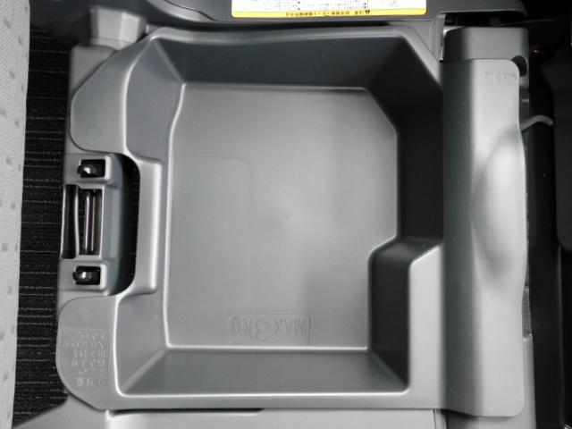 G SA ワンオーナー車 左右スライドリヤドア LEDヘッドライト キーフリー 走行距離12,319km(27枚目)