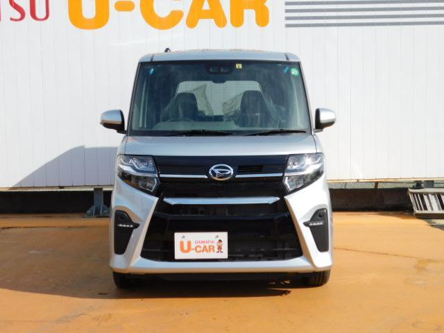 カスタムRS 弊社デモカーUP車 バックカメラ LEDヘッドライト 左右パワースライドリヤドア キーフリー 走行距離5,259km(2枚目)