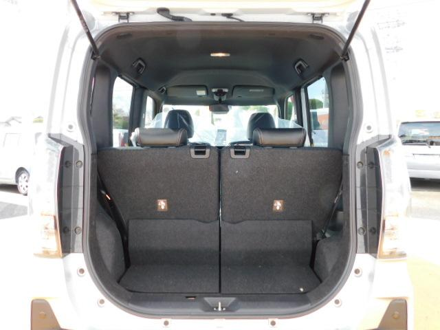 カスタムRS 弊社デモカーUP車 バックカメラ LEDヘッドライト 左右パワースライドリヤドア キーフリー 走行距離5,259km(13枚目)