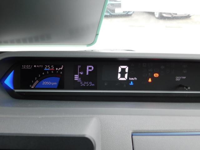 カスタムRS 弊社デモカーUP車 バックカメラ LEDヘッドライト 左右パワースライドリヤドア キーフリー 走行距離5,259km(17枚目)