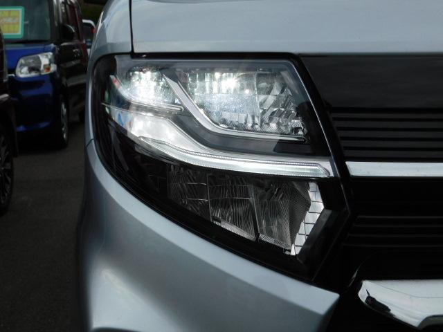 カスタムRS 弊社デモカーUP車 バックカメラ LEDヘッドライト 左右パワースライドリヤドア キーフリー 走行距離5,259km(24枚目)