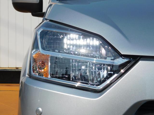 X SAIII ワンオーナー LEDヘッドライト キーレス 走行距離1,466km(20枚目)