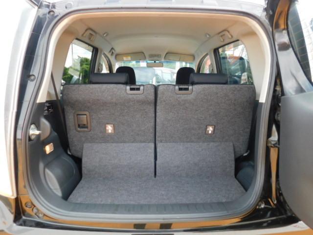 カスタムX ワンオーナー車 ワンセグ内蔵メモリーナビ バックモニター LEDヘッドライト キーフリー 走行距離59,520km(13枚目)