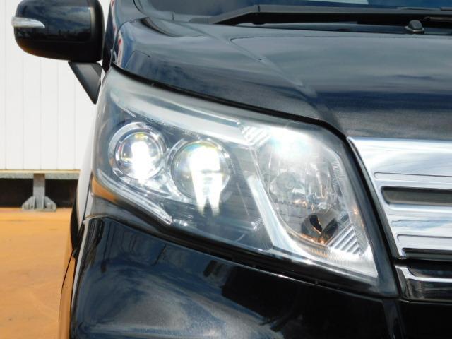 カスタムX ワンオーナー車 ワンセグ内蔵メモリーナビ バックモニター LEDヘッドライト キーフリー 走行距離59,520km(22枚目)