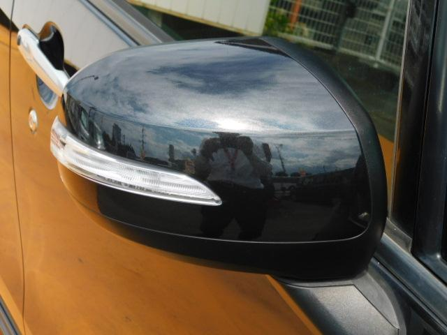カスタムX ワンオーナー車 ワンセグ内蔵メモリーナビ バックモニター LEDヘッドライト キーフリー 走行距離59,520km(23枚目)