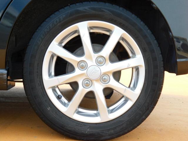 カスタムX ワンオーナー車 ワンセグ内蔵メモリーナビ バックモニター LEDヘッドライト キーフリー 走行距離59,520km(39枚目)